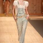 macacão feminino jeans, modelos, fotos