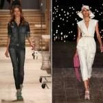 macacão feminino jeans, modelos, fotos 3