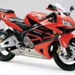 moto rr 600 preço fotos 1