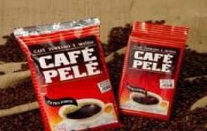 Promoção Ta na Hora de Viajar com Café Pelé