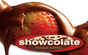 Showcolate Franquia