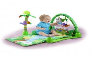 Brinquedos para Bebês de Seis Meses