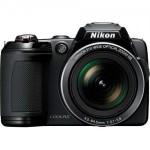 Camera Digital Nikon Coolpix l120 14.1 MP