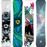 Prancha de Snowboard para Comprar