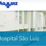 Trabalhe Conosco Hospital São Luiz (2)