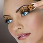 Maquiagem Adesiva - Como Usar 1