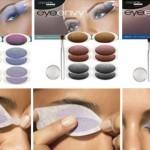 Maquiagem Adesiva - Como Usar 4