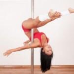 Escola de Pole Dance SP