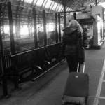 Viagem de Trem SP
