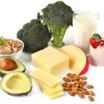 Funções do Cálcio no Organismo