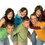Adolescência: Tempo de Mudar