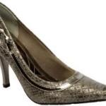 Sapatos Via Marte 8