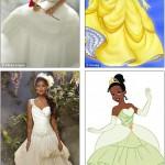 vestido de princesas Disney modelos 3