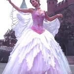 vestido de princesas Disney modelos 6