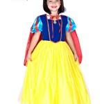 vestido de princesas Disney modelos 7