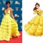 vestido de princesas Disney modelos 8