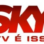Sky Livre, Parabólica da Sky sem Assinatura