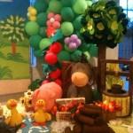 decoração em espuma para festa infantil 5