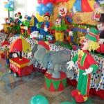 decoração em espuma para festa infantil 6