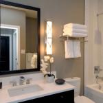 Dicas de Decoração para Banheiro com Luminárias