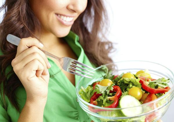 alimentação contra gastrite
