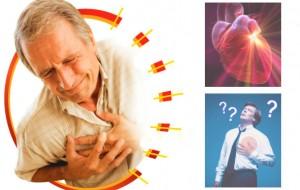 Infarto: Saiba Como e Por que o Coração para de Funcionar