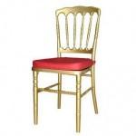 Cadeiras Dior, Modelos