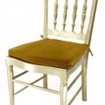 Cadeiras Dior, Modelos 3