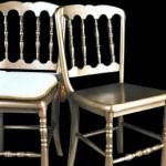 Cadeiras Dior, Modelos 4