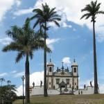 Lugares Históricos que Valem a Pena Conhecer