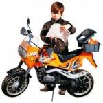 Modelos de Moto Elétrica Infantil