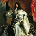 Rei Luís XIV da França