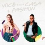 Promoção Você e Sua Casa mais Fashion C&A