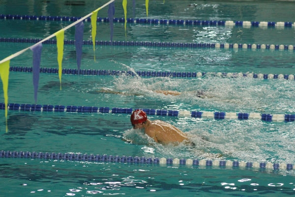 Esportes Aquáticos no Brasil 1