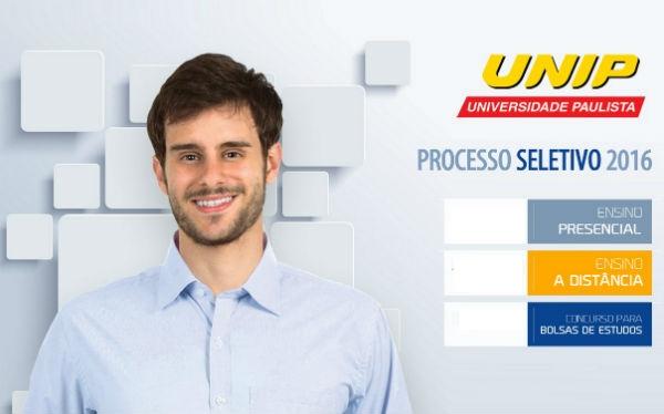 Preços de Cursos na UNIP 1