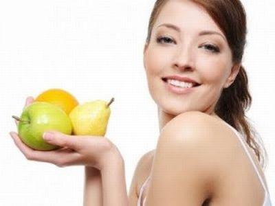 Beneficios das Frutas para a Saude