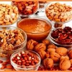 Benefícios das Frutas Secas para Saúde