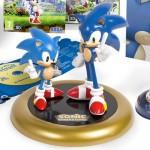 Sega Anuncia Edição Especial de Sonic Generations