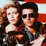 Top Gun vai voltar aos cinemas em 3D