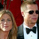 Brad Pitt Critica seu Casamento com Jennifer Aniston