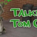 Talking Tom Cat, Aplicativo para iPhone e Android