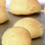 Aprenda a fazer pão de queijo de aipim