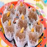 Receitas de doces para festa infantil