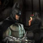 Pré-venda de Batman: Arkham City traz HQ exclusiva
