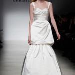 vestido de noiva duas saias