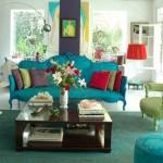 Aprenda a decorar a casa com móveis antigos