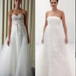 Vestidos de noiva com tule: tendências e modelos