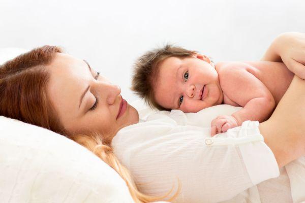 Tenha cuidado ao amamentar o seu filho (Foto: Divulgação)