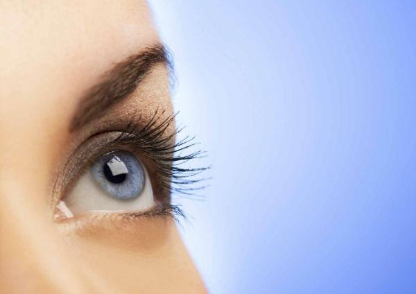 Saiba o significado das manchas nos olhos 13