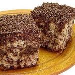 Receita de bolo formigueiro
